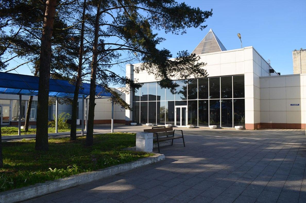 Адрес крематория в Санкт-Петербурге