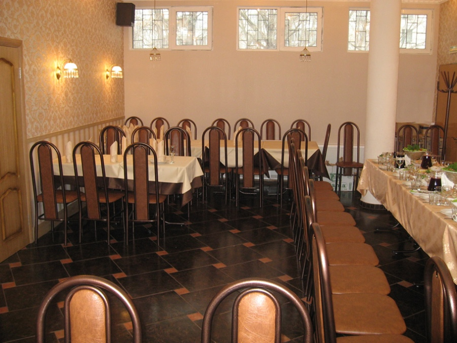Организация поминального обеда в кафе в Пушкинском районе
