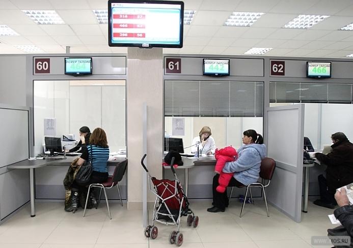 Адреса и телефоны МФЦ Кронштадтского района