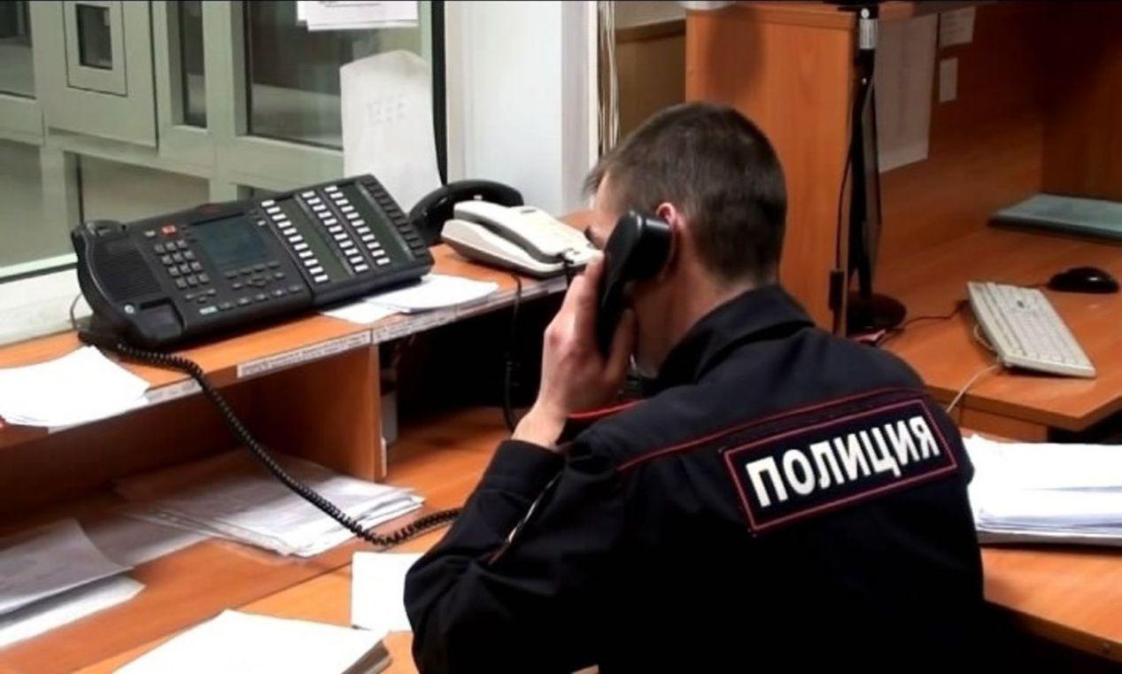 Телефоны и адреса полиции в Санкт-Петербурге