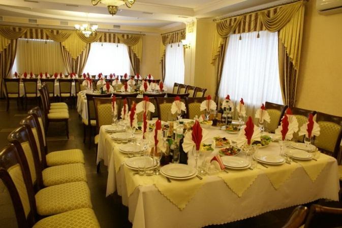 Поминки на 3 года в кафе в Санкт-Петербурге